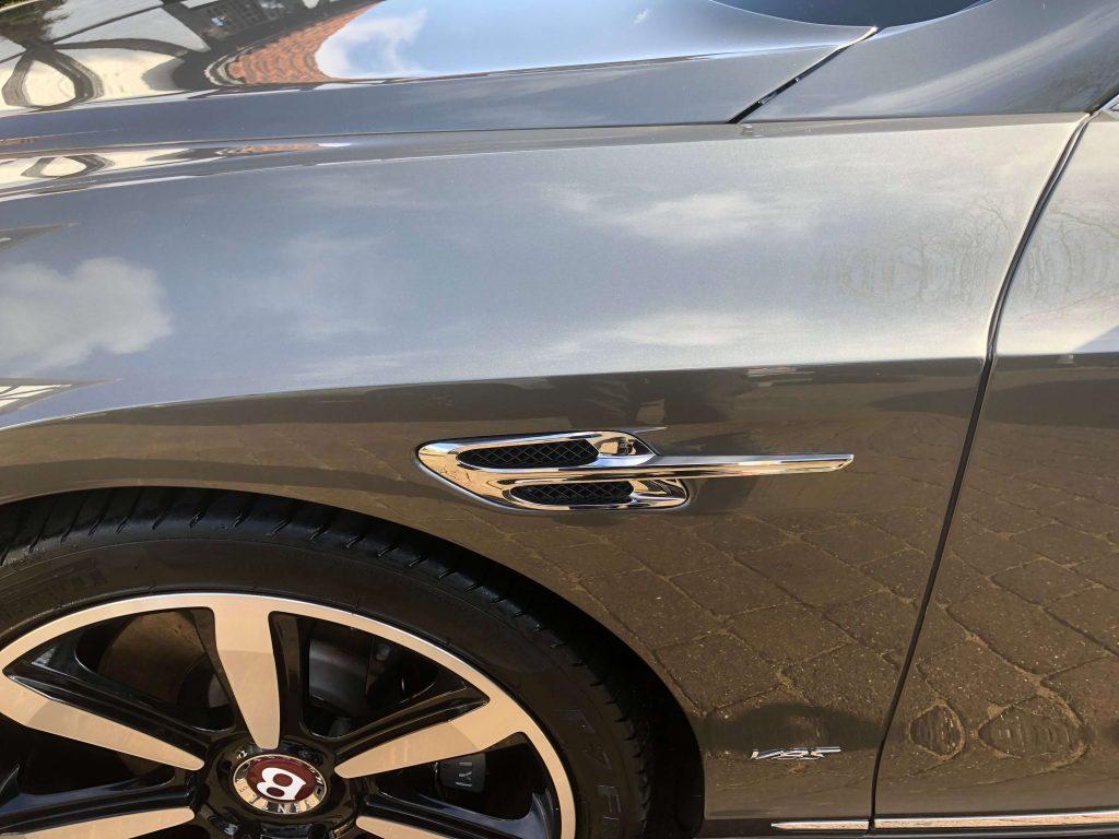 Car Wash Beverley