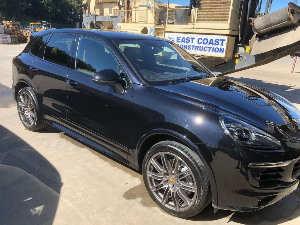 Car Wash Hessle